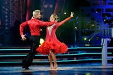 Sheila and Julien Brugel Paso doble